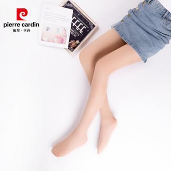 皮尔卡丹女士夏季超薄连裤袜
