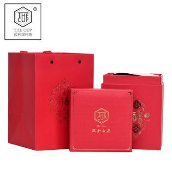 政和白茶2017年老白茶礼盒250g/份