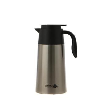 2代真空咖啡壶1500ml一只