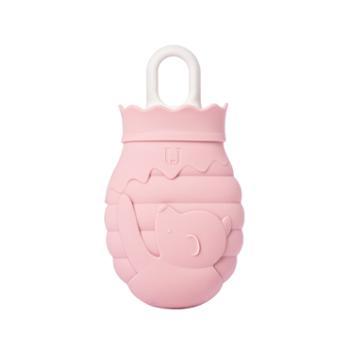佐敦朱迪蜜罐熊热水袋