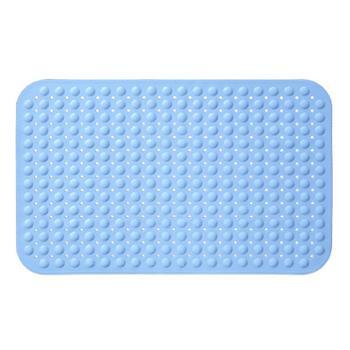 环保淋浴房防滑垫 浴室洗澡脚垫卫生间地垫酒店卫浴垫子浴缸垫