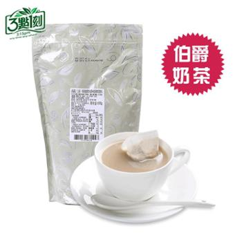 3点1刻台湾奶茶伯爵奶茶量贩装600g