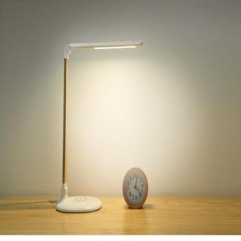 泰格信冷暖光触控护眼台灯