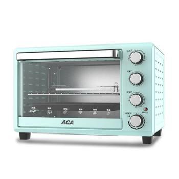 ACA北美电器 多功能电烤箱 ALY-32KX08J