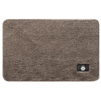莫二家用地垫纯色高毛加厚茸绒吸水垫
