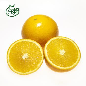 兴邦 湖南永兴冰糖橙5斤装 果径 #60-70