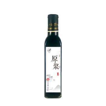 雄鹰原浆零添加酿造酱油500ml*1