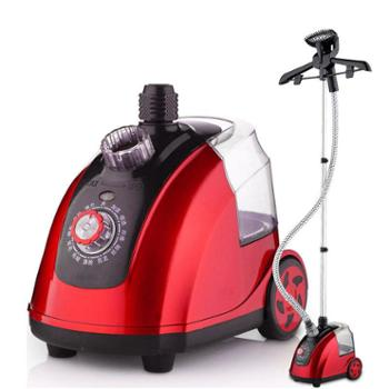 艾贝丽家用挂烫机手持式蒸汽机电熨斗喷汽挂烫机可立式挂烫机熨衣机迷你熨烫机