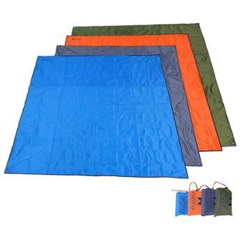凹凸 户外沙滩垫牛津布地垫 露营野餐垫帐篷垫防潮垫天幕