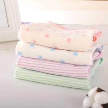 2件婴儿爬爬服纯棉夏男女宝宝连体衣厂家直销婴幼儿短袖三角哈衣