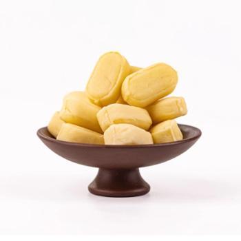 德吉赛 白奶糖 草原特产高奶糖 65*2g