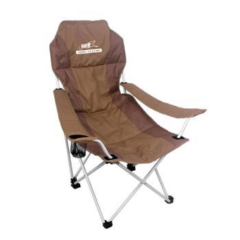 领路者户外沙滩半躺椅LZ-1504