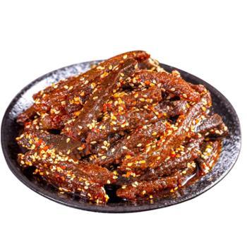 老廖家 蜀香牛肉干 52g*6包