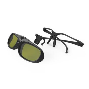 极米3D眼镜 G103L 近视适用 长时续航 适用极米激光电视/长焦机投影