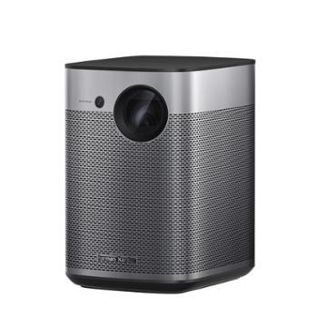 极米便携无屏电视投影机PlayX
