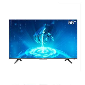 康佳/Konka55英寸智慧全面屏4K超清智能语音液晶平板电视55Q30