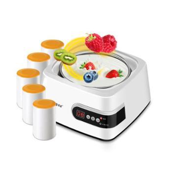 优益酸奶机(带陶瓷分杯)Y-SA8