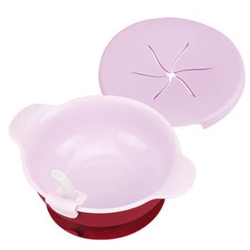 婴侍卫小鱼儿童碗餐具碗BW1806