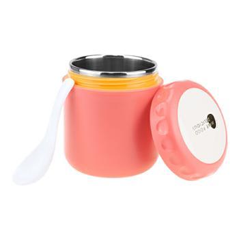 婴侍卫便携早餐杯汤杯餐具400MLXC-484
