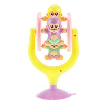 婴侍卫婴儿旋转式摇铃C107