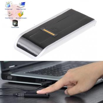 usb指纹锁 电脑指纹锁 文件生物加密指纹器 开机锁 文件加密码器