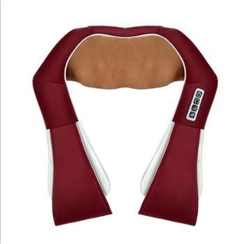 多功能按摩披肩家用电动揉捏车载按摩器肩颈部颈椎理疗仪