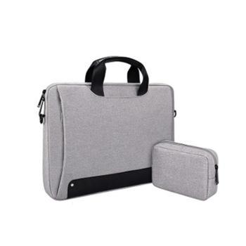 手提电脑包笔记本单肩包DJ08