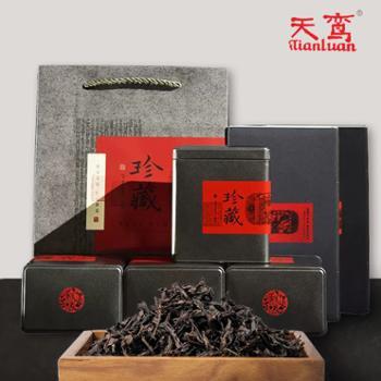"""""""天鸾""""凤凰单枞茶(明前蜜兰香春茶)125g*4/礼盒"""