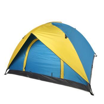 酷龙达(Coloda)品牌直营户外双人休闲帐篷CL-Z002