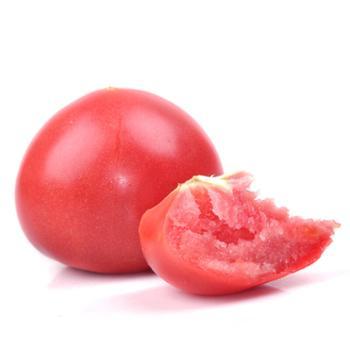 奋斗柿西红柿5斤礼盒装