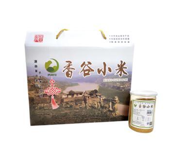 青羽鸟五谷杂粮8斤