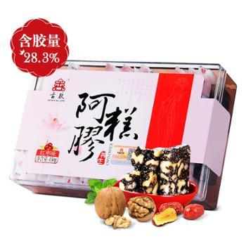 东阿古胶阿胶糕(红枣味)450g