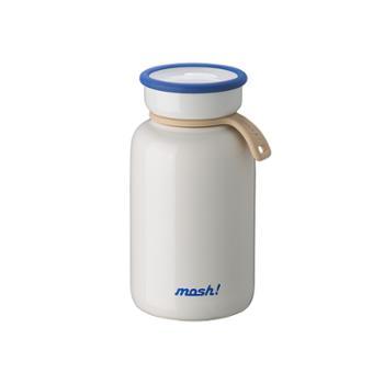 日本mosh保温杯450ml