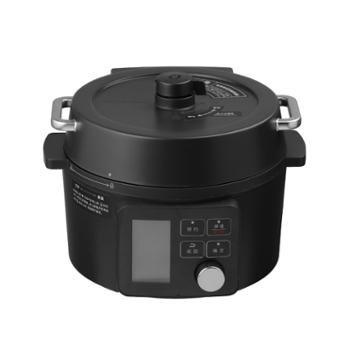 爱丽思/IRIS OHYAMA 电压力锅 升级款 KPC-MA2