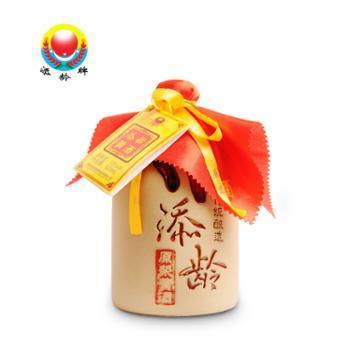 添龄黄酒500ml原浆黄酒传统工艺精制而成