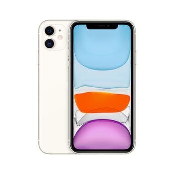 Apple 苹果 iPhone 11 双卡双待 移动联通电信4G手机