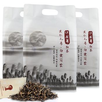 伊安莃红茶白露300g