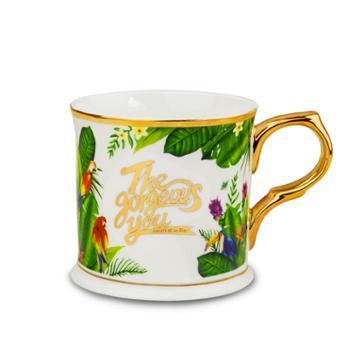 伊安莃里约骨瓷杯