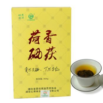 亿来健 荷香硒茯(卡盒)950g/片