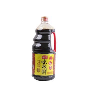 海天特级味极鲜酱油1.9L