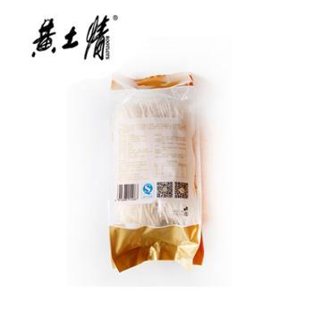 黄土情 手工粉条 口感柔滑有劲道 500g/袋