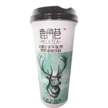 鹿角巷鹿角出抹牛乳茶123g