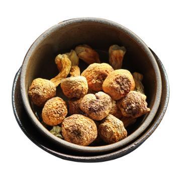 建宁公主云南自采姬松茸干货200g巴西菇松茸菌蘑菇特产