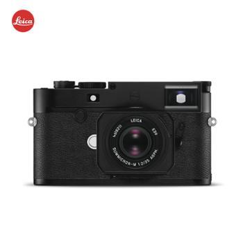 徕卡M10-D旁轴经典数码相机无显示屏相机20014