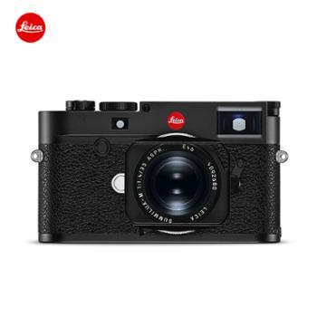 徕卡M10-R旁轴数码相机黑色20002银色20003