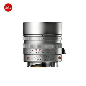 徕卡SUMMILUX-M50mmf/1.4ASPH.镜头银色11892