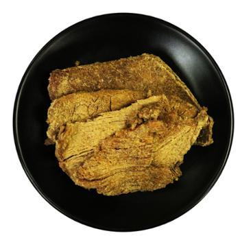 夔山里二娃子五香牛肉干225g/袋经典五香味