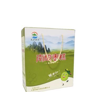 陡水岸边赣南特产南酸枣糕900g/盒