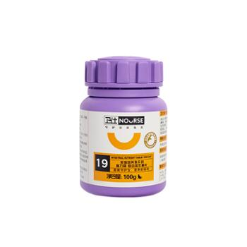 卫仕宠物营养补充剂猫力肠复合益生菌片100g