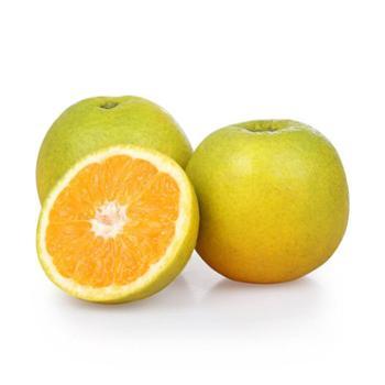 【湖北秭归县】一苇农佳夏橙精品果4.5kg